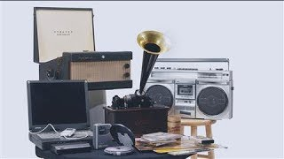 From Phonographs to Spotify: A Brief History of the Music Industry
