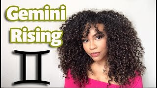 Gemini Rising/Ascendant : Characteristics, Personality, Traits