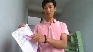 Tuyệt chiêu xem sổ đỏ, sổ hồng, giấy chứng nhận quyền sử dụng đất (Video 1)