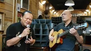 TOÀN NGUYỄN hát HN & TÔI của LÊ VINH tại audio số 7 vũ ngọc phan