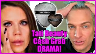 Tati Westbrook Cash Grab DRAMA!
