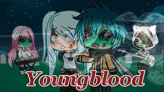 Youngblood ❤️ - 5 Seconds of Summer [GACHALIFE]