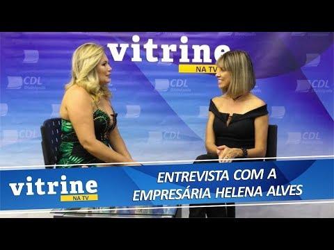 Imagem PGM Vitrine na TV - 07 de Novembro de 2017