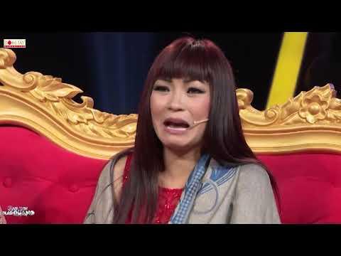 Cát Phượng kể chuyện yêu Kiều Minh Tuấn | Sau Ánh Hào Quang 2017