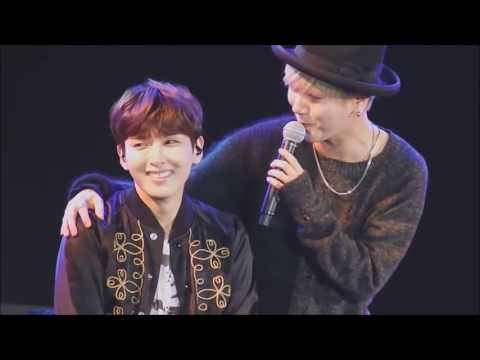 Yesung ❤ Ryeowook - Why am I like this? (왜이럴까)