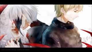 "【Glace】Tokyo Ghoul √A ED ""Kisetsu wa Tsugitsugi Shindeiku"" (Acoustic English Cover)"