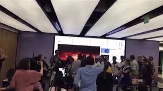 "Korede Bello ""Romantic"" - Dance Performance by Harvard CELP 2018 Delegates"