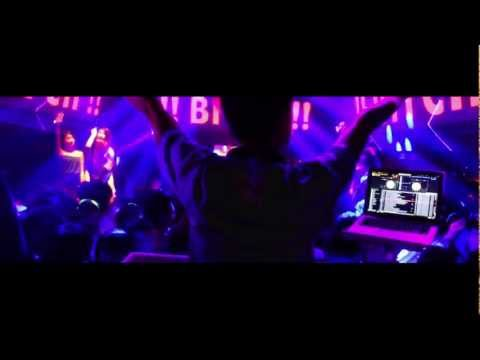 DJ Yin Birthday Party at Magnum Club