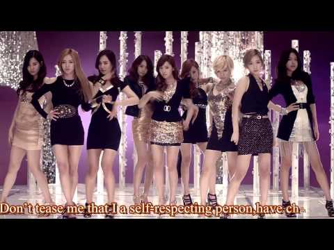 SNSD EXPRESS 999 MV HD ENG SUB