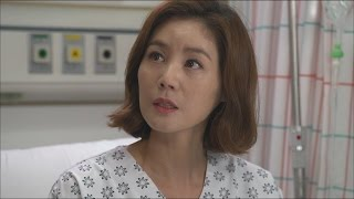 [Flower of the Queen] 여왕의 꽃 - Kim Sung-Ryung asked for a divorce to leejonghyuk 20150823