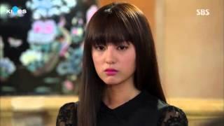 Yoo Rachel speak English