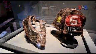Bảo tàng 11/9 khánh thành ở New York
