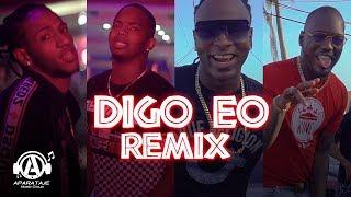 Digo Eo (Remix)