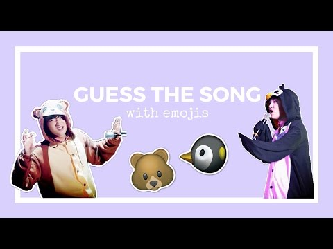 EXO: GUESS THE SONG [EMOJI VERSION]