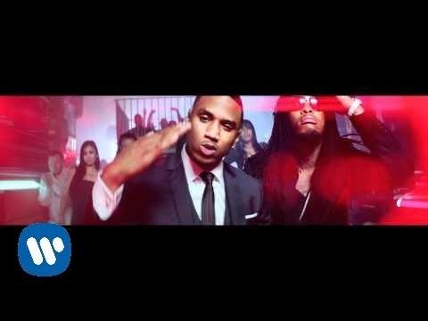 Waka Flocka Ft. Trey Songz I Don't Really Care (feat. Trey Songz)