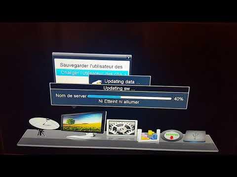 Starsat Server Recharge
