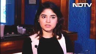Zaira Wasim reveals toughest moments of filming Secret Sup..