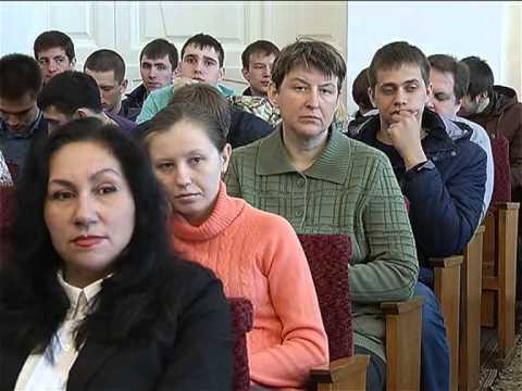 Новости ТГТУ 03.05.2015