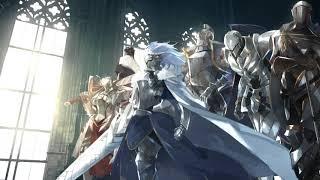 Haga Keita - Sacred Circular Area (Fate/Grand Order OST) [Camelot]