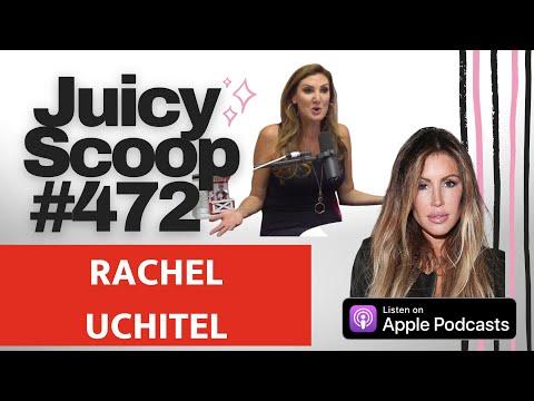 Rachel Uchitel on Tiger Woods, Celebrity Rehab, & 9/11. PLUS Real Housewives Recaps!