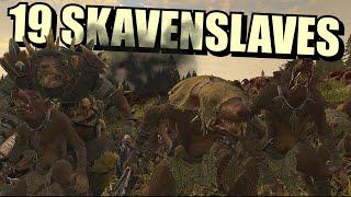 19 Skavenslaves