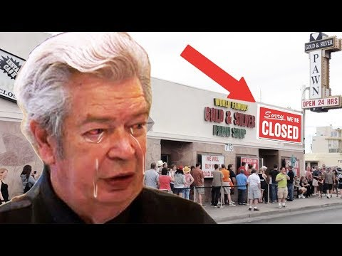 Pawn Stars Has Officially Ended After This Happened