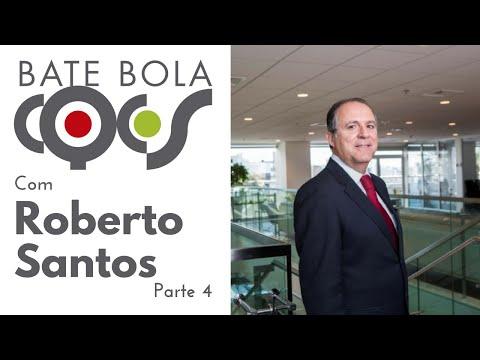 Imagem post: Bate Bola – Roberto Santos – Parte 4
