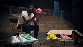 Kyrie x SpongeBob Collection | Nike