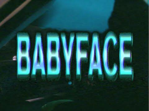 Because - babyface (woah) [Official Music Video]