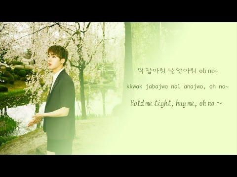 BTS (방탄소년단) - Hold Me Tight (잡아줘) [Color coded Han|Rom|Eng lyrics]