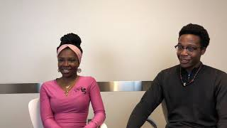 18'|19' Taste Of Africa Chairs Interview - African Student Association at Georgia Tech