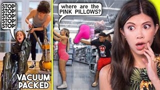 Messy Pranks That Got Out of Hand