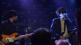 Peter Perrett live at Gorilla, Manchester 02/11/2017. Inc Another Girl Another Planet (Only Ones)