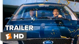 The   Hitman's Bodyguard (2017) Teaser Trailer
