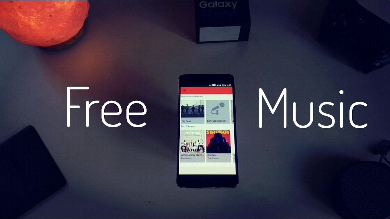 How to download free music on your android phone o youtube.