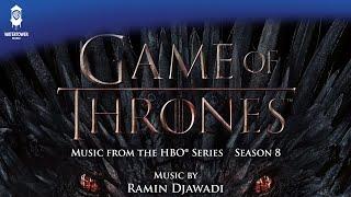 Game of Thrones S8 - Jenny of Oldstones - Ramin Djawadi (Official Video)