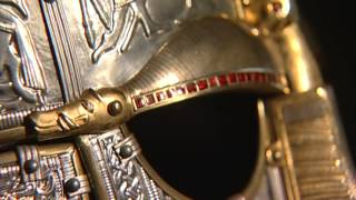 1/2 The Sutton Hoo Helmet - Masterpieces of the British Museum