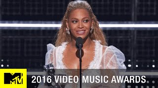 Beyoncé Wins Video of the Year