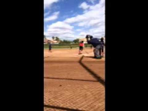 Softball glory