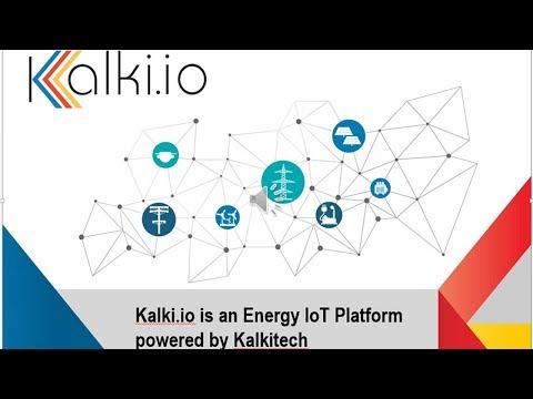 Energy IoT Platform