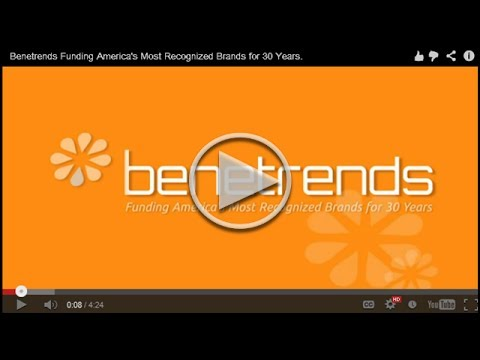 Funding Americas Most Recognized Brands For 30 Years