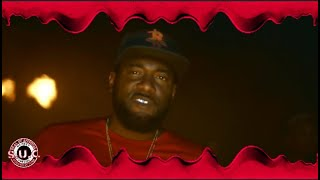Screwed Up Click - Fire Feat. Lil Keke & E.S.G. {Smack'd Back} (Music Video)
