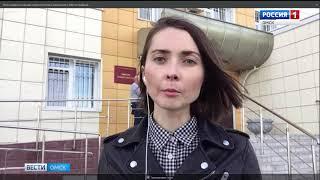 Кировский районный суд Омска рассматривает апелляцию по делу Хабулды Шушубаева