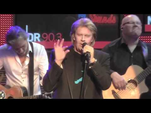"""Howard Carpendale mit """"Tür an Tür mit Alice"""" - HAMBURG 90,3 - NDR"""