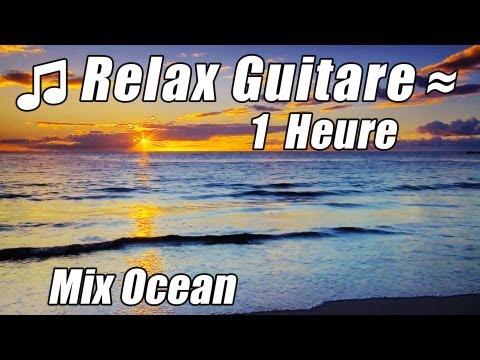 MUSIQUE GUITARE Relax Romantique Amour Acoustique Instrumentale Chansons Classiques detente Playlist