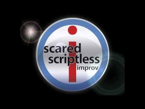 Scared Scriptless Video promo - 2013