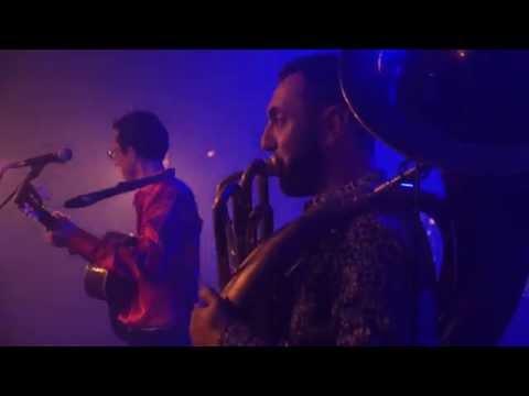 TOTO POSTO - Toto Posto - Pizzica Di San Vito (Live2014)