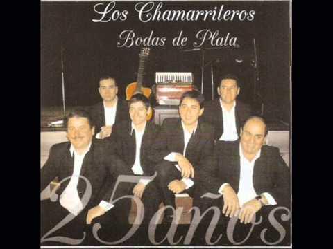 Los Chamarriteros - YERRA EN COSTA DOLL - chamamé (Rómulo Acosta)