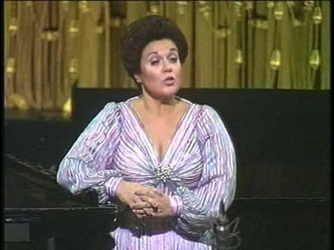 Marilyn Horne sings Beautiful Dreamer (vaimusic.com)
