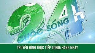 🔴 [Trực tiếp] Bản tin Cuộc sống 24H ngày 15/12/2018 | VTC14